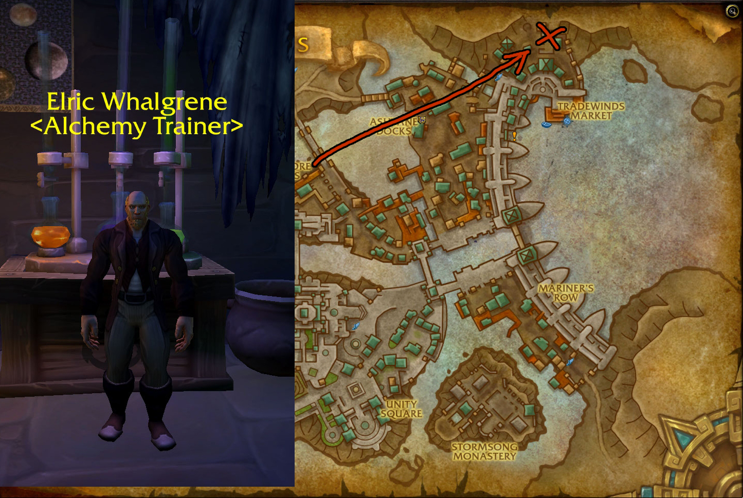 bfa alchemy leveling guide 1 150 wow alchemy guide rh wow professions com 1-110 Leveling Guide WoW WoW Alliance Leveling Guide