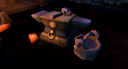 Battle for Azeroth Blacksmithing Guide - (Patch 8 2) - WoW