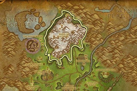 Briarthorn Farming And Mageroyal Farming Guide Wow Professions