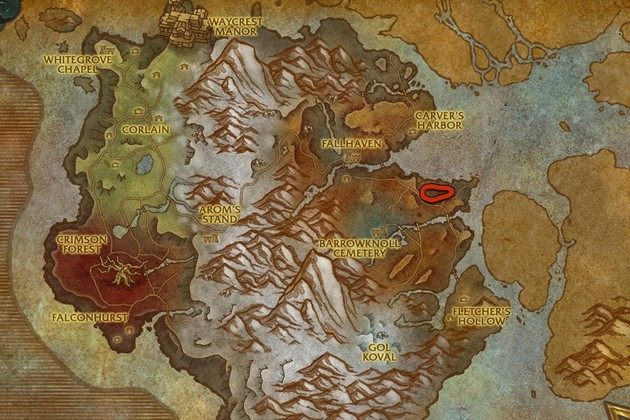 Coarse Leather Farming Guide - (Patch 8 2) - WoW-professions