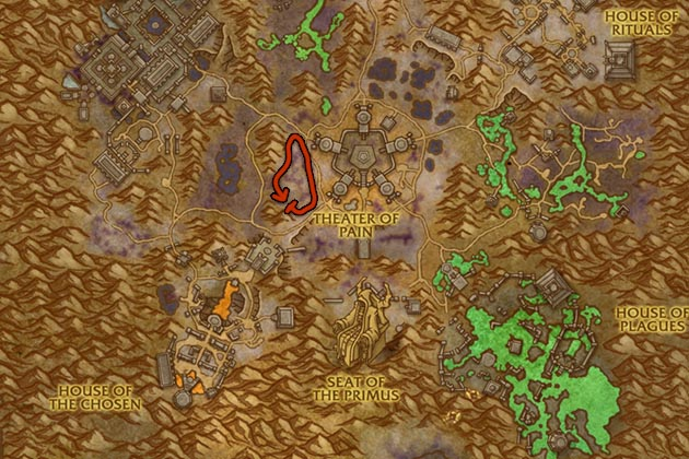 Desolate Leather Farming Guide Patch 9 0 2 Wow Professions