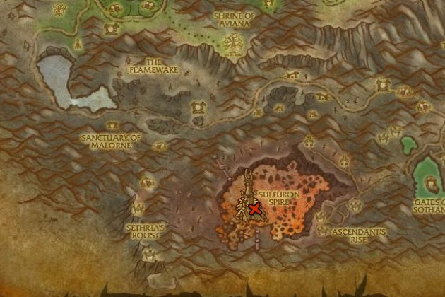 Wow skinning leveling guide 1-600 | wow classic guides.