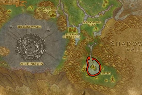 Mote Of Water Primal Water Farming Guide Wow Professions