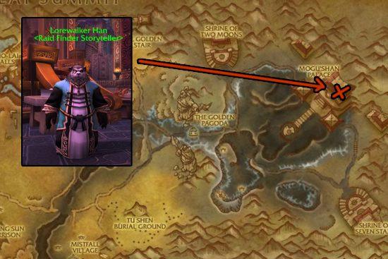 Spirit of Harmony Farming - World of Warcraft - (Patch 8 2)