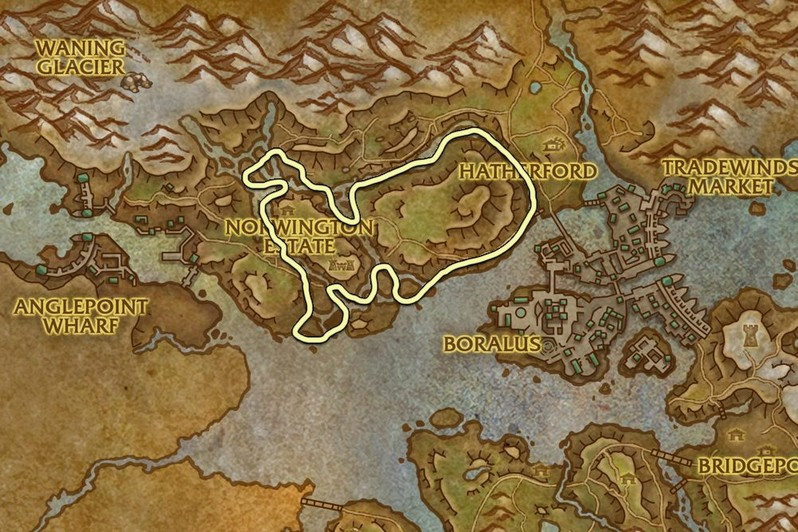 Riverbud Farming Guide - (8 2) - WoW-professions