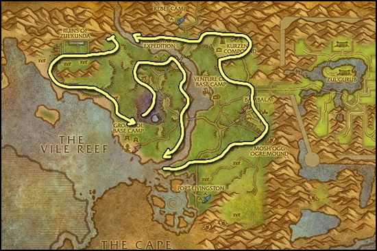 Tin Ore Farming Guide - Best Places to farm Tin Ore