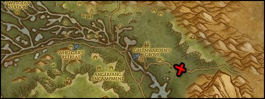 Best Place To Find Wool Cloth In Wow