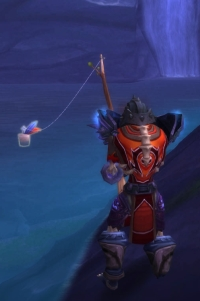 wow fishing guide 1 800 legion fishing leveling guide